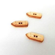 Bottini in legno - matita
