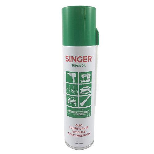 Singer spray oil 250 ml