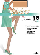 Collant jazz 15 den