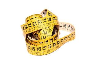 Centimetro da sarta