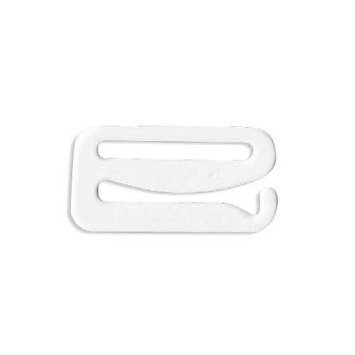 Plastic clasp