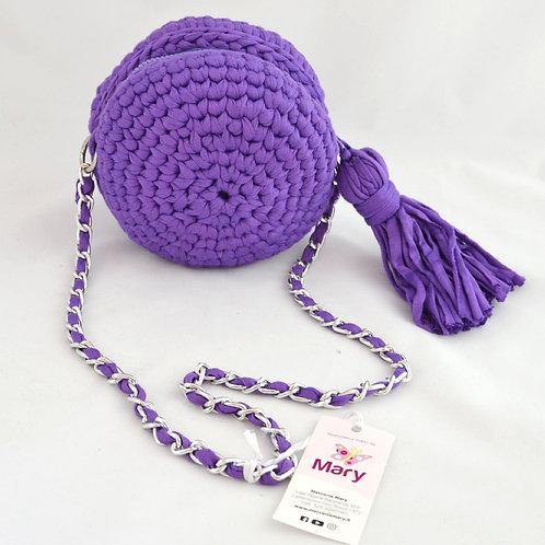Tombolino Violet