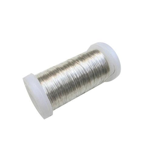 Filo in alluminio modellabile 0,3 mm