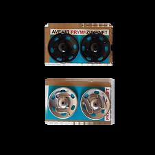 Bottoni automatici 21 mm