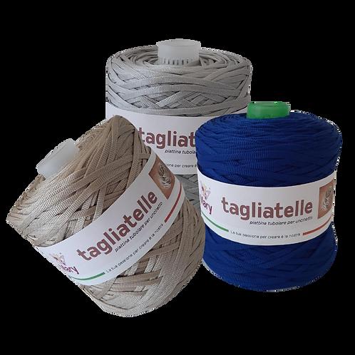 Tagliatelle - fettuccina per borse 500g