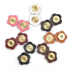 Magnete a fiore