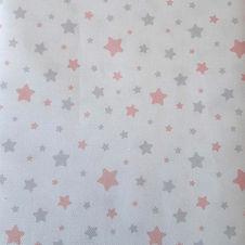 Tessuto a stelle