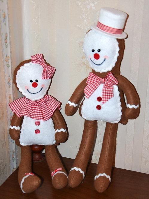 Biscottini natalizi