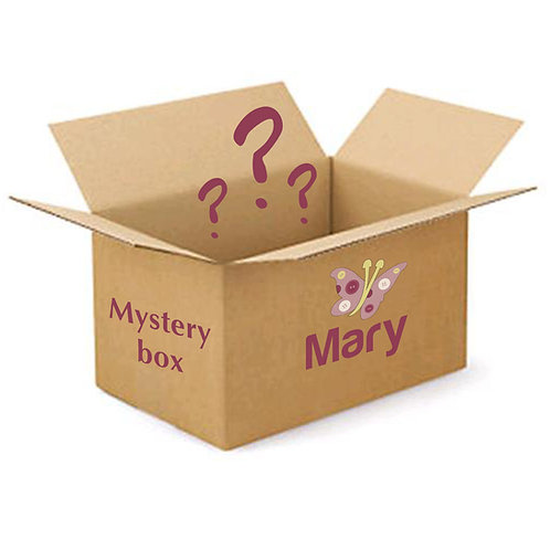 Mystery Box -30% Medium