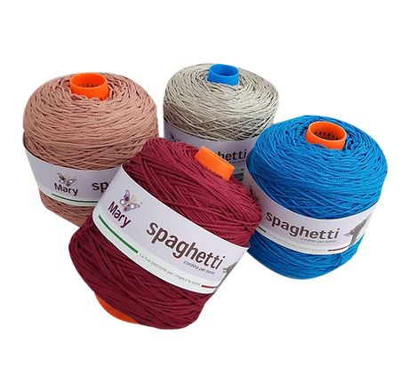 Spaghetti - string for bags 500g