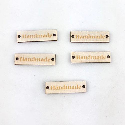 """Etichette """"Handmade"""""""