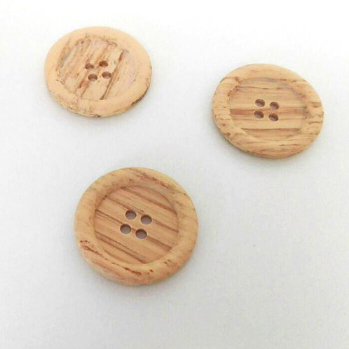 Bottini legno grandi