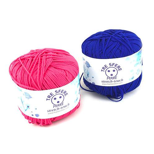 Stretch yarn for swimwear - 500g
