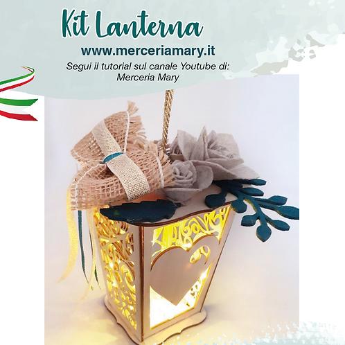 Kit lanterna