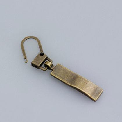 Zipper puller FF348