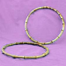 Manici in bamboo 21 cm