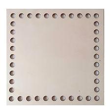 Base quadrata