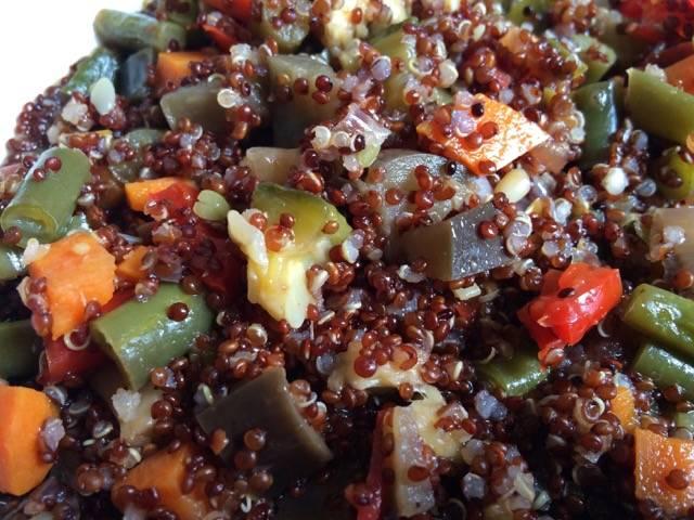 quinoa roja 5