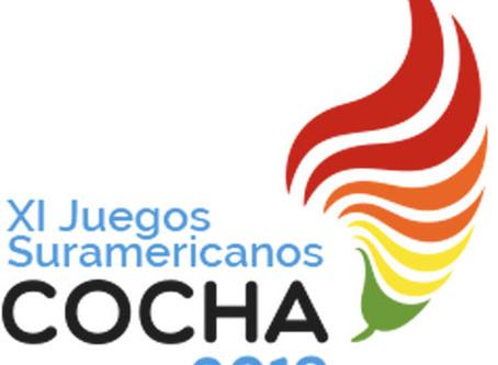 Chuño, quinua y mote, en el menú de los XI Juegos Suramericanos