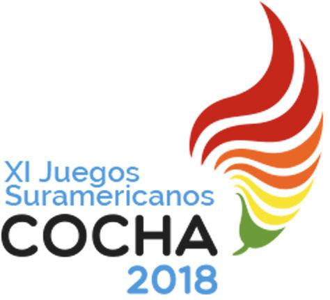 Juegos Sudamericanos