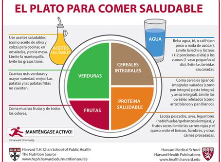 34 gramos de Quinoa por día podría salvar la vida. Dice la Universidad de Harvard.