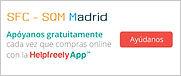 Compra a través de HelpfreelyApp para apoyar a la Asociación SFC-SQM Madrid