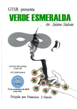 CARTEL VERDE ESPERALDA 17-11-2019 cartel