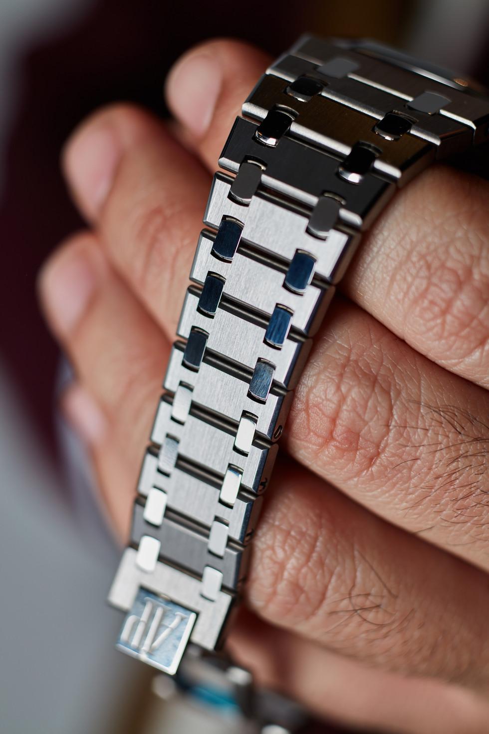 Audemars Piguet Royal´s Oak bracelet