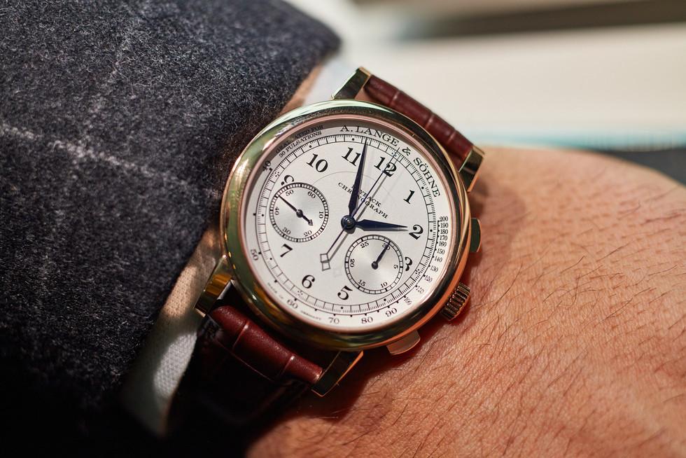 Lange & Söhne 1815 Chronograph