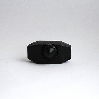 Диммер черный для бра