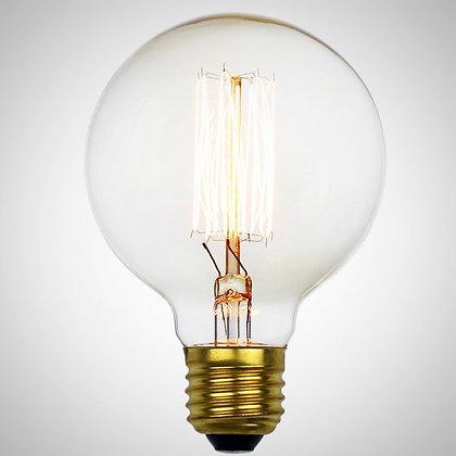 Акция! Лампа Эдисона G80