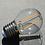 Thumbnail: LED лампа G45