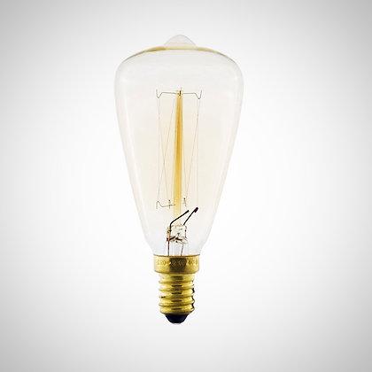 Акция! Лампа Эдисона ST38 (цоколь Е14)