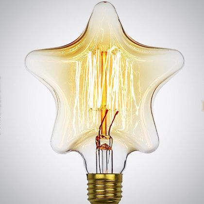 Акция! Лампа Эдисона Star