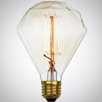Акция! Лампа Эдисона D95