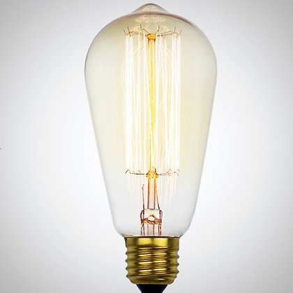 Акция! Лампа Эдисона ST64