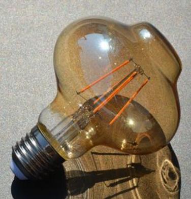 LED лампа BR85
