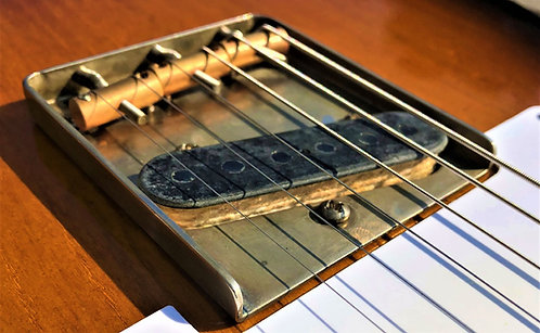 Vintage Timeless '52 Pickup Set for Tele