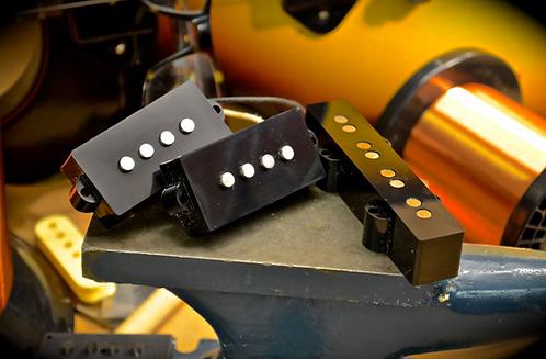 Nightrain 87 PJ Bass Pickup Set