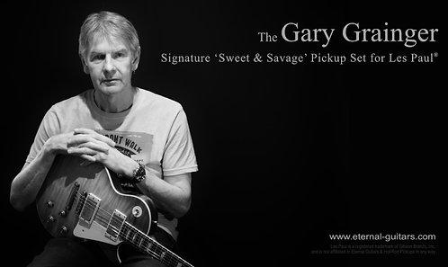 Gary Grainger 'Sweet & Savage' PAF Replica