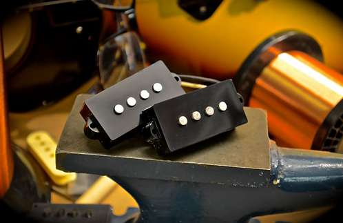 PB Vintage Traditional Precision Bass Pickup