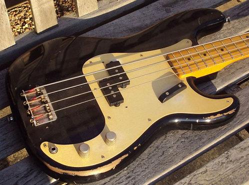 P-Type Model