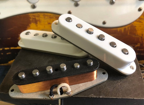 Vintage Timeless '64 Pickup for Strat