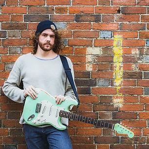 Sam Bell - Eternal Guitars featured artist