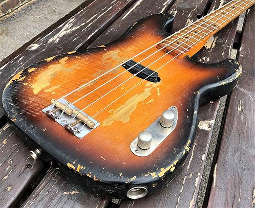 '56 T-Bass