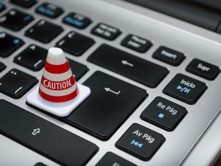 Anotações rápidas sobre a LGPD: Relatório de Impacto à Proteção de Dados (RIPD)