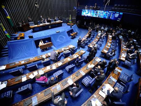 Projeto da Nova Lei de Licitações foi incluído na pauta de hoje do Senado