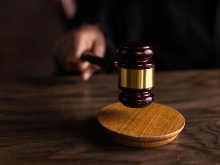 Ministro Gilmar Mendes suspende vigência de trecho da Lei de Improbidade Administrativa