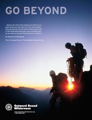 Outward Bound Wilderness