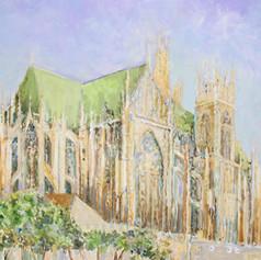 Cathédrale de Metz n° 13